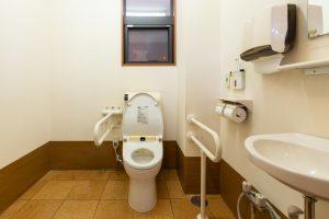 デイサービスセンター若宮 トイレ