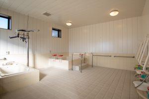 デイサービスセンター石巻 浴室